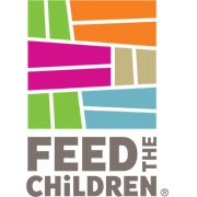 Feed the Children Logo