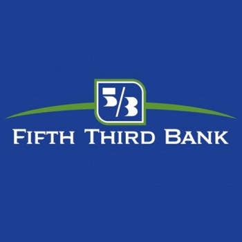 Fifth Third Bank Loan Logo
