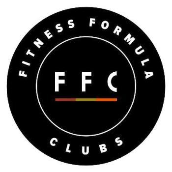 Fitness Formula Logo