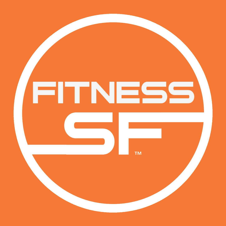 Fitness SF Logo