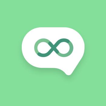 Fluent Forever Logo