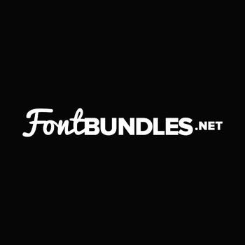 Font Bundles Logo