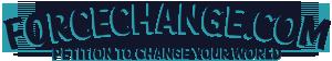 Force Change Logo