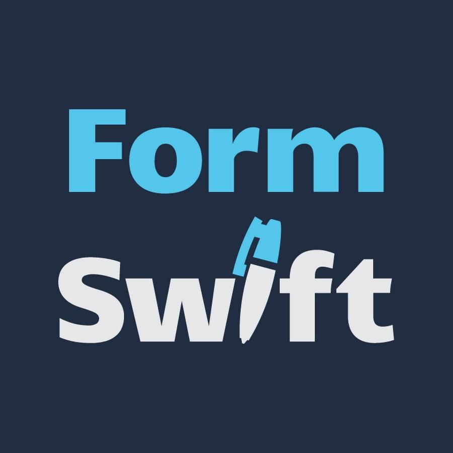 Form Swift Logo