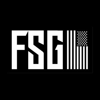 Freedom Street Garage Logo