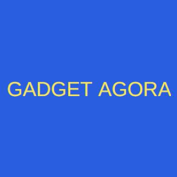 Gadget Agora Logo