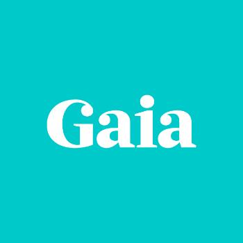 Gaia TV Logo