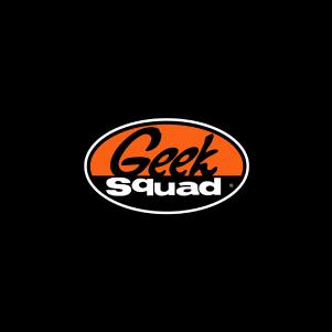 Geek Squad Plan Logo