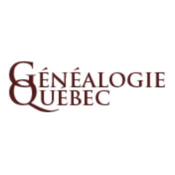 Genealogie Quebec Logo