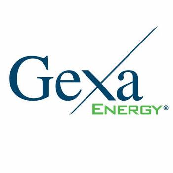 GEXA Energy Logo