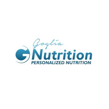 Goglia Nutrition Logo