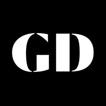 GolfDigest Logo