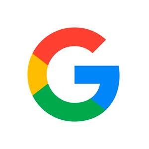 Google Store Financing Logo
