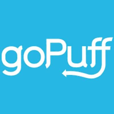 Go Puff Logo