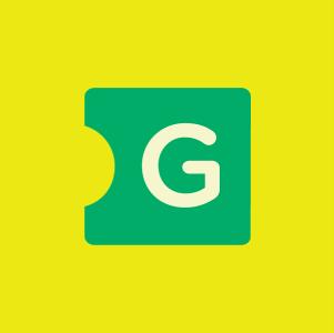 GrooveBook Logo