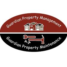 Guardian Property Management Logo