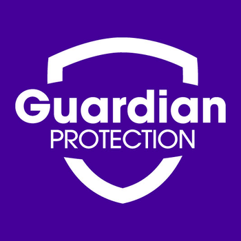 Guardian Protection Logo