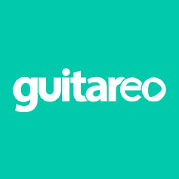 guitareo Logo