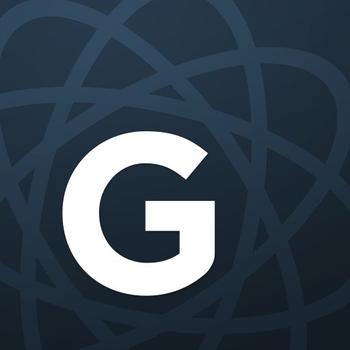 Gyroscope Pro Logo