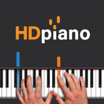 HDpiano Logo