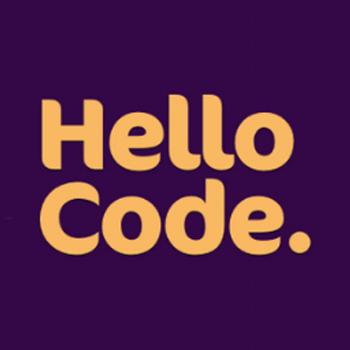 Hello Code Logo