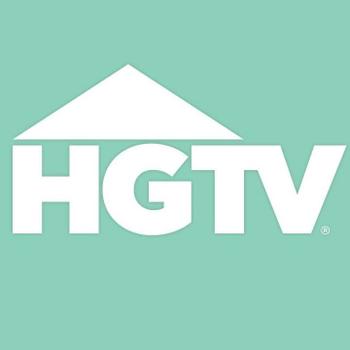 HGTV Magazine Logo