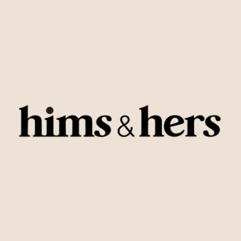 Hims and Hers Logo