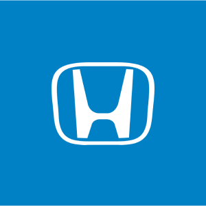 Honda Finance Logo