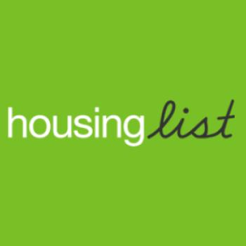 HousingList Logo