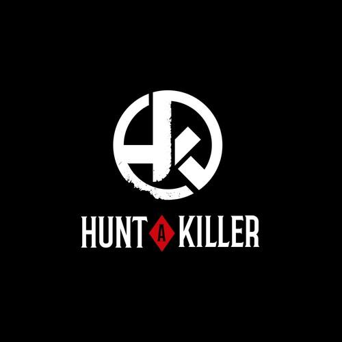 Hunt A Killer Logo