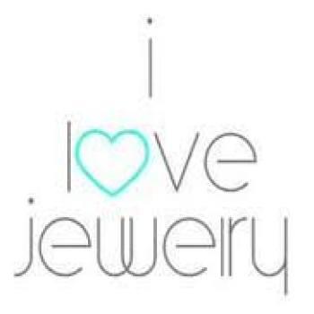 I Love Jewelry Logo