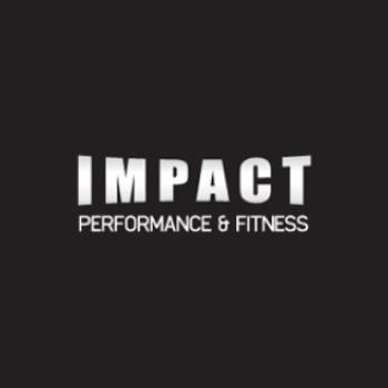 Impact Performance & Fitness Logo