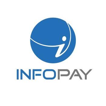 Infopay Logo