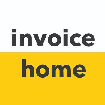 Invoice Home Logo