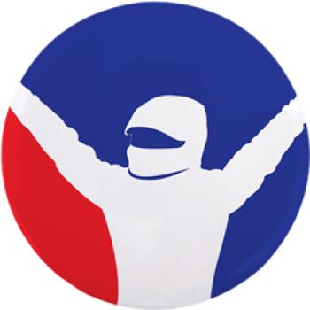 iRacing Logo