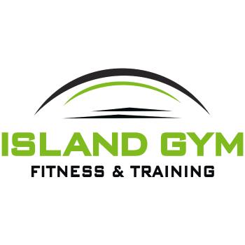 Island Gym Logo