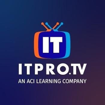 ITPro.TV Logo