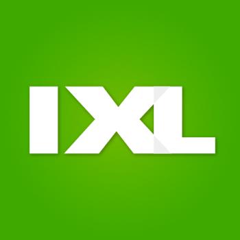 IXL Learning Logo