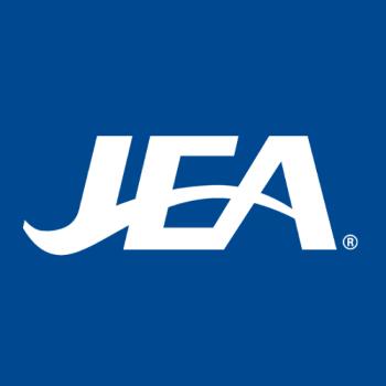 Jea Utility Tracker Logo