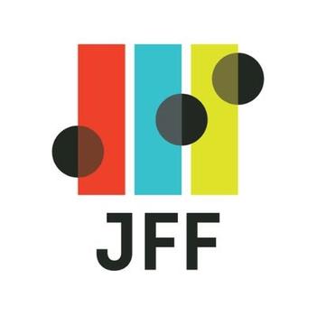 JFF Publications Logo