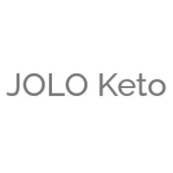 JOLO Keto Logo