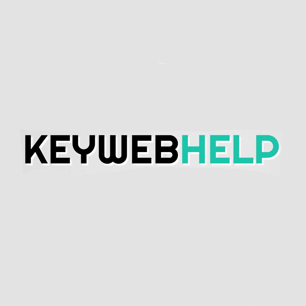 KEYWEBHELP Logo