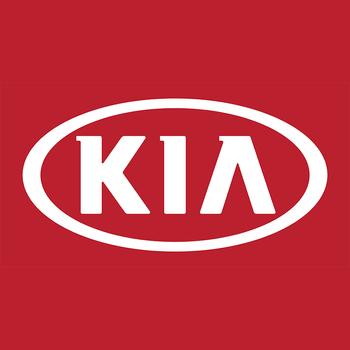 Kia Motors Finance Logo