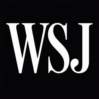 The Wall Street Journal [Kindle Edition] Logo