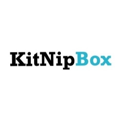 KitNipBox Logo