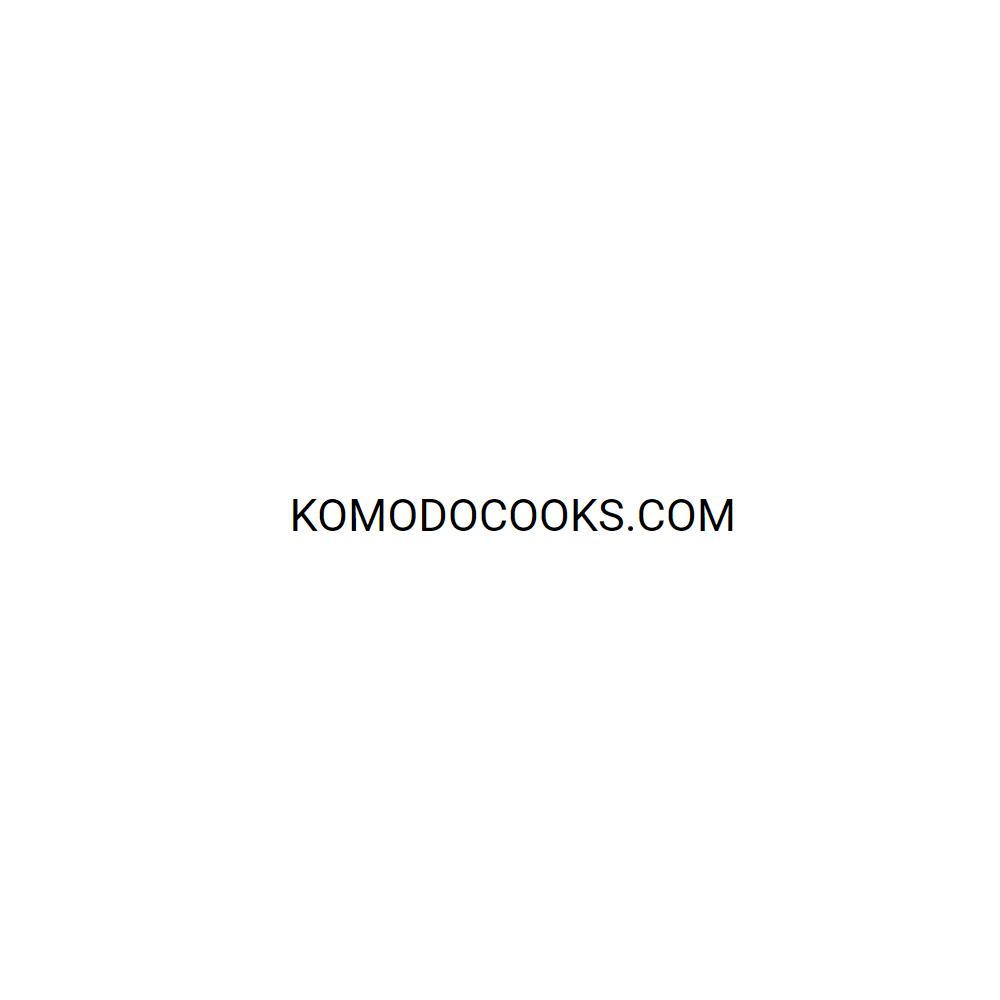 KOMODOCOOKS.COM Logo