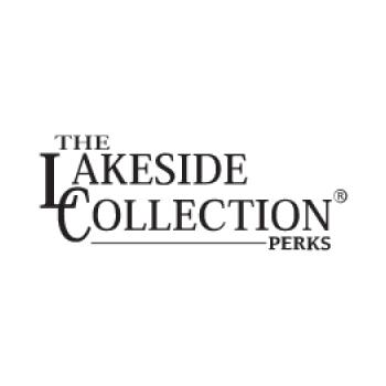 Lakeside Collection Perks Logo