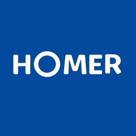 Learn With Homer Logo