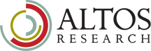 Altos Research Logo