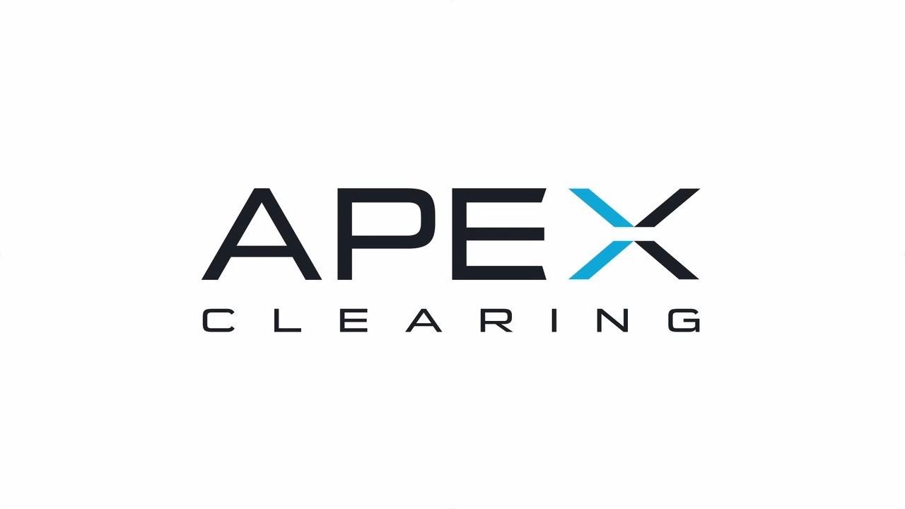 Apex Clearing Logo